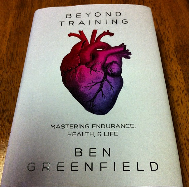 Beyond Training Book Review