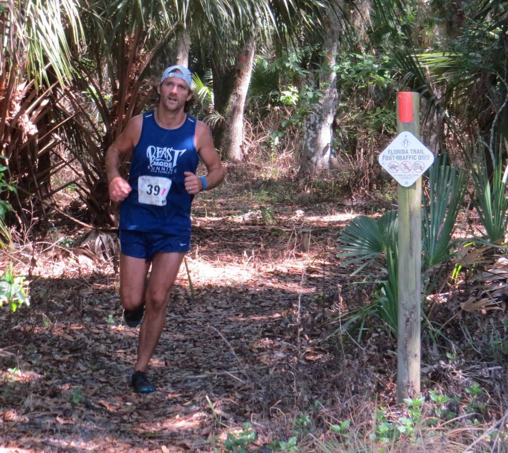 finish at corbett 50k