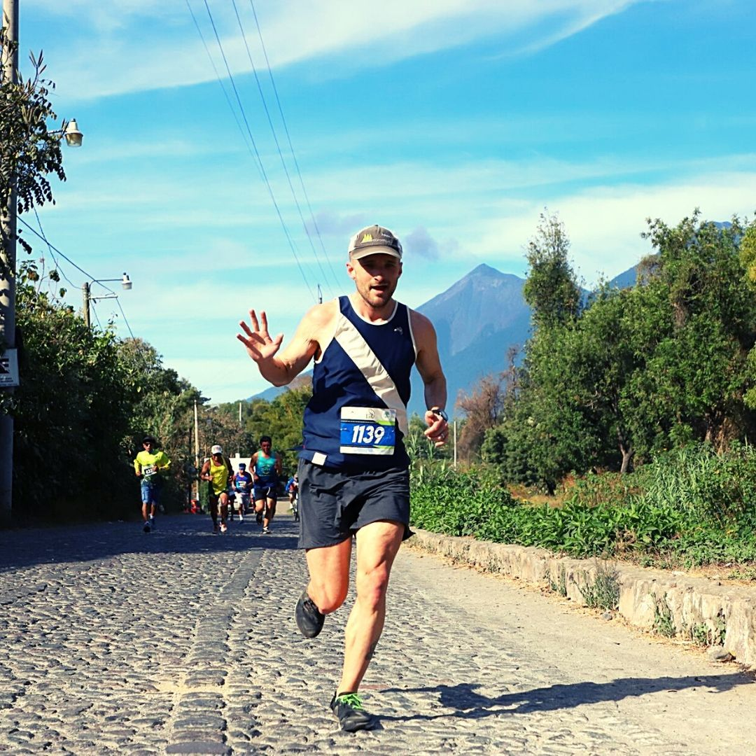 Should you worry about your cadence changing during a race?